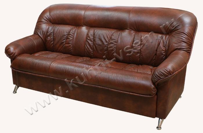Диваны кресла из натуральной кожи