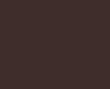 Цвет лака: «Темный шоколад»