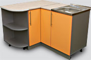 Столы кухни Солнышко