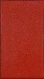 Фасад МДФ Красный металлик