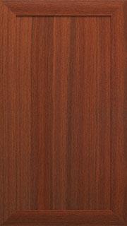Цвет МДФ: «Орех красный №592»