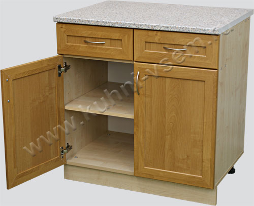 Стол кухонный рабочий
